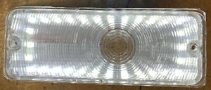 Ford F 150 250 350 Series Bronco 73 77 Led Retrofit Clear Front Turn Signals