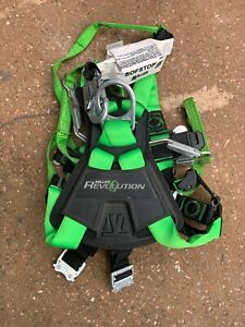Miller Revolution Harness Fall Protection Size L