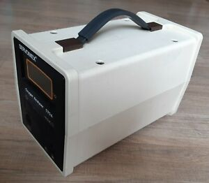 570a Servomex Portable Paramagnetic Oxygen Analyzer working And Calibrated