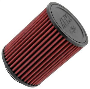 Aem Universal Dryflow Clamp On Air Filter Round Straight 21 2036dk