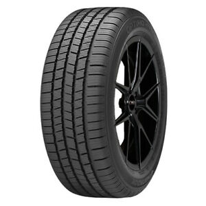 2 p225 45r17 Hankook Optimo H725a 90h Bsw Tires