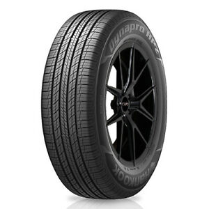 4 P245 65r17 Hankook Dynapro Hp2 Ra33 111h Xl 4 Ply Bsw Tires