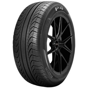 2 205 55r16 Pirelli P4 Four Seasons Plus 91h Tires