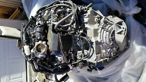 2015 2016 2017 Chevy Traverse Engine transmission