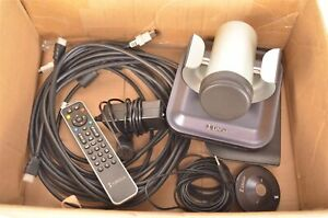 Lifesize Passport 200 Video Conference System Camera 200 W Accessories