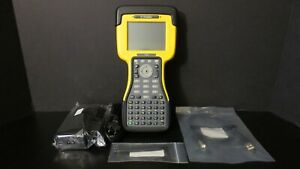 Trimble Tsc2 W Survey Controller New Charger New Data Cable
