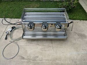 Synesso Cyncra Model 3 Serial Number 301080371 Free Shipping