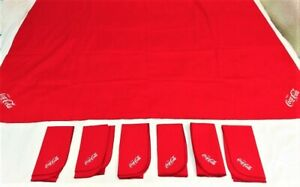 Coca Cola Table Cloth (59