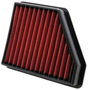 Aem Induction 28 20434 Dryflow Air Filter Fits 10 15 Camaro