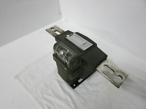 Ge General Electric 750x41g12 Ct Current Transformer Type Jkm 0 Ratio 300 5 Amp