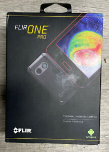 Flir One Pro Lt Android Usb c Thermal Imaging Camera Attachment