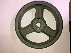Replacement Galfre Disc Mower Drive Pulley Code 02 0042 0002 00