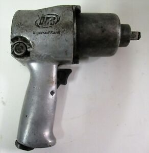 Ingersoll Rand Pneumatic 1 2 Impact Wrench Tested Works Used 2