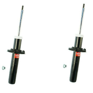 2 Kyb Left Right Front Struts Shocks Absorbers Dampers Inserts Set Kit For Audi