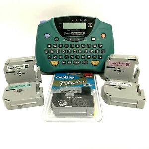 Brother P touch 65 Home hobby Or Office Label Maker Bundle Deal