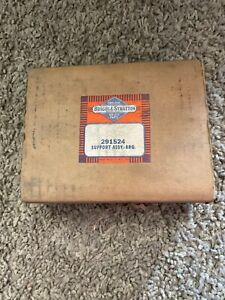 Briggs Vintage Nos 291524 Support Assembly Bearing