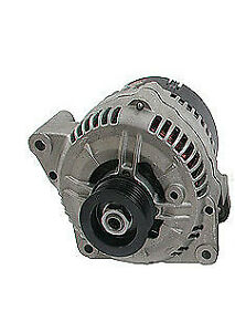 Fits Volvo 850 960 C70 S70 S90 Alternator 8111117 Bosch Remanufactured Al 0752 X