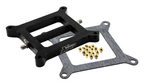 Nitrous Outlet Weekend Warrior 4150 Nitrous Plate