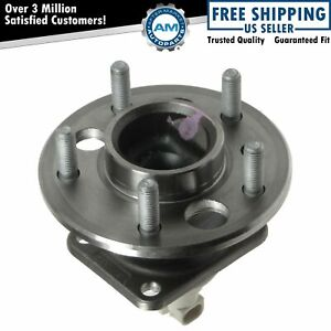 Timken 512078 Rear Wheel Hub Bearing For Buick Chevy Olds Pontiac W Abs