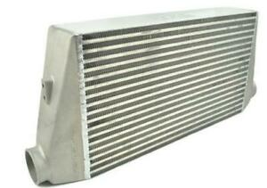Treadstone Universal 4 5 Intercooler Core 12 5 X 22 X 4 5 3 Inlet Outlet