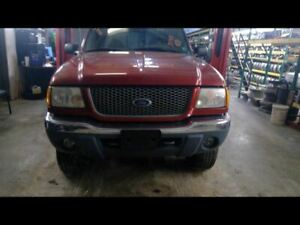 Passenger Front Seat Super Cab Bucket 40 40 Manual Fits 02 03 Ranger 462970