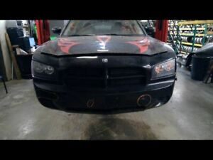 Charger 2008 Seat Rear 450087