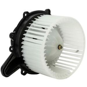 For 1997 2003 Ford F150 Ac Heater Blower Motor Assembly 700027