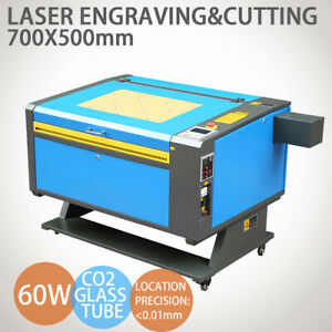 Samger 60w Co2 Laser Cutter Engraver Cutting Engraving Machine 20x28 dsp Red Dot