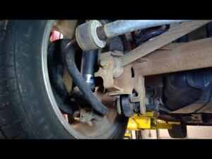 Passenger Right Front Spindle knuckle Fits 10 14 Mustang 448330