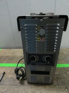 Aj Antunes Roundup Vct 2010 Commercial Vertical Contact Toaster