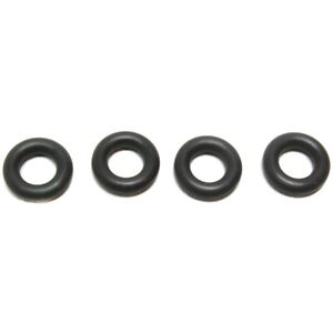 Es70599 Felpro Fuel Injector O rings Gas Set Of 4 Upper New For Chevy Suburban