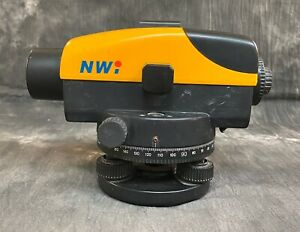 Northwest Instrument 22x Automatic Level Ncl22