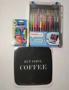 Lot Of New Office Supplies