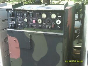 15 Kw Military Diesel Quiet Generator free Shipping