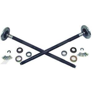 Rt23001 Rt Off Road Kit Axle Shaft Rear New For Jeep Grand Cherokee Wrangler