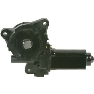 82 614 A1 Cardone Window Motor Front Driver Left Side New For Town And Country