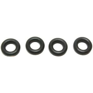 Es70599 Felpro Fuel Injector O rings Gas Set Of 4 Upper New For Olds Vw Chevy
