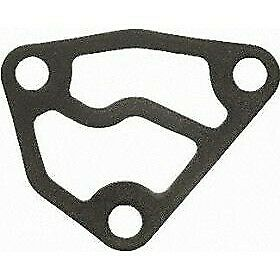 9948 Felpro Oil Filter Stand Gasket New For Chevy Olds Le Sabre De Ville Cutlass