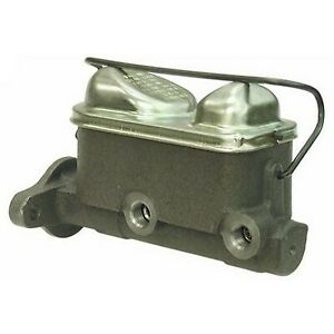 131 61043 Centric Brake Master Cylinder New For Ford Mustang Thunderbird Cougar