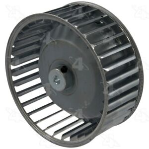 35603 4 Seasons Four Seasons A C Blower Motor Wheel Front Or Rear New For Chevy