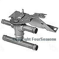 74643 4 seasons Four seasons Heater Valve Front New For Ram Truck Fury Charger I