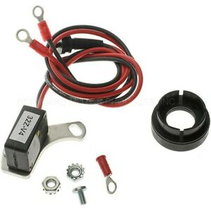 Lx 809 Ignition Conversion Kit New For Country Courier Custom E150 Van F 150 Ltd