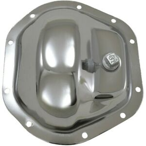 Yp C1 D44 Std Yukon Gear Axle Differential Cover Front Or Rear New For Truck