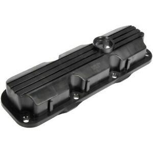 264 966 Dorman Valve Cover Driver Left Side New For Chevy Olds Le Sabre Lh Hand