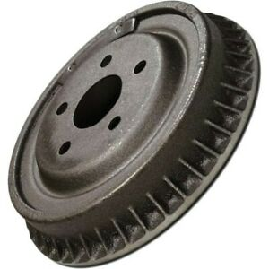 123 62000 Centric Brake Drum Front Or Rear New For Chevy Express Van Styleline