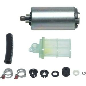 950 0147 Denso Electric Fuel Pump Gas New For Toyota Camry Celica Land Cruiser