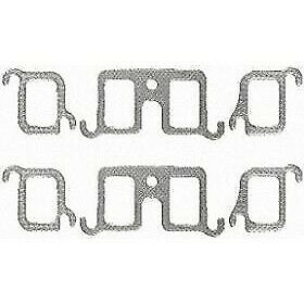 Ms90539 Felpro Exhaust Manifold Gaskets Set New For Le Sabre Buick Lesabre Regal