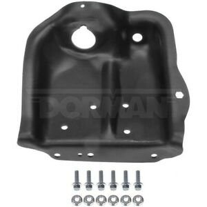 924 406 Dorman Shock And Strut Mount Front Driver Left Side Upper New For Truck