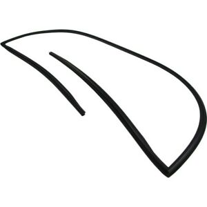 Wfs F2500 Rc Precision Parts Windshield Molding New For Toyota Tacoma 2005 2015