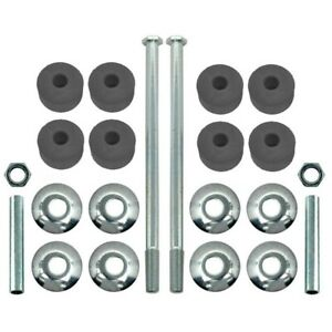 46g0002a Ac Delco Sway Bar Link Kit Front New For Chevy De Ville Series 60 75